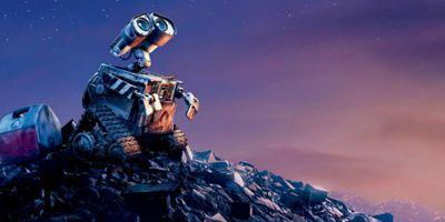 Filmes na TV: Hoje tem Wall-E e Capitão América 2 - O Soldado Invernal