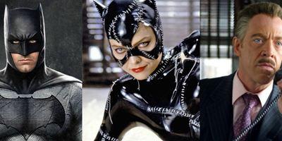 15 Atores que fazem parte dos Universos Cinematográficos da  DC e da Marvel