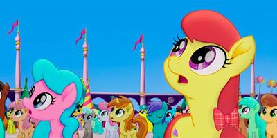 My Little Pony: O Filme ganha primeiro trailer dublado (Exclusivo)