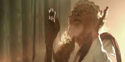 O Exorcista ganha comercial abençoado por INRI Cristo