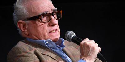 Martin Scorsese dá nota zero para o site Rotten Tomatoes