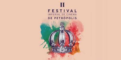 II Festival Imperial de Cinema de Petrópolis começa hoje com diversas atrações