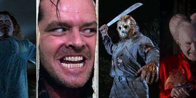 Rede de cinemas vai reexibir clássicos do terror em programação especial de Halloween