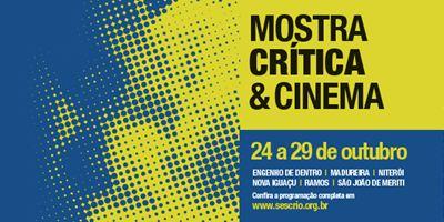 Mostra discute a relação entre críticos, público e cineastas no Rio de Janeiro
