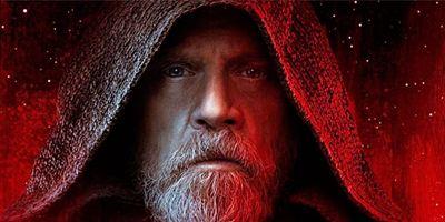 Luke vai se juntar ao lado negro em Star Wars: Os Últimos Jedi? Mark Hamill comenta