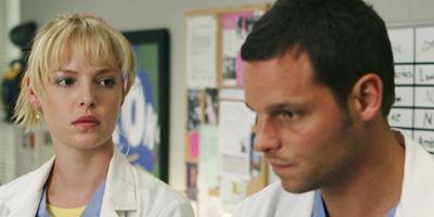 Grey's Anatomy: 300º episódio vai trazer de volta memória de  Izzie