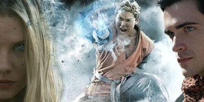 Assista à Dragon Ball Z: Light of Hope websérie live-action feita por fãs