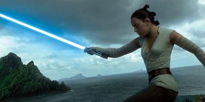 Star Wars - Os Últimos Jedi: Comercial japonês apresenta cena inédita de Rey