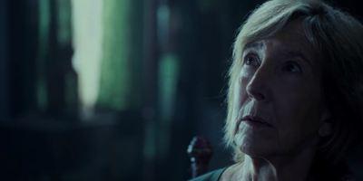 Sobrenatural: A Última Chave ganha novo trailer com Lin Shaye contatando força maligna