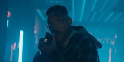 Bright: Novo trailer tem Will Smith em defesa do mundo ao som de Camila Cabello