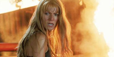 Rumor: Gwyneth Paltrow pode usar armadura em Vingadores 4