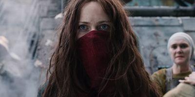 Máquinas Mortais: Londres engole seus inimigos no primeiro trailer do filme