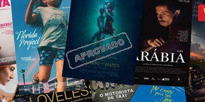 Fica a dica: Confira 14 filmes aprovados pelo AdoroCinema que vão estrear em 2018