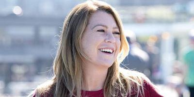 Ellen Pompeo assina contrato para mais duas temporadas de Grey's Anatomy