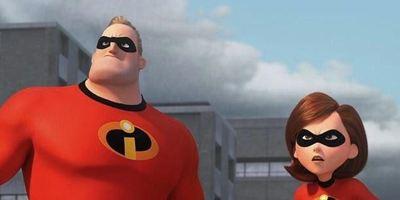 Os Incríveis 2: Disney confirma o elenco principal com artes conceituais