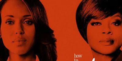 Veja a primeira imagem do encontro de Olivia Pope e Annalise Keating no crossover de Scandal e How To Get Away With Murder