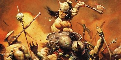Conan, o Bárbaro: Amazon desenvolve série com diretor de Game of Thrones e produtor de The Handmaid's Tale
