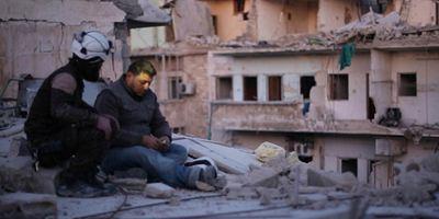 Oscar 2018: Equipe de Últimos Homens em Aleppo, indicado a Melhor Documentário, é impedida de ir à cerimônia