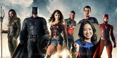 Warner anuncia nova executiva responsável pela produção do Universo DC