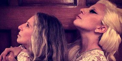 Barbra Streisand elogia nova versão de Nasce Uma Estrela com Lady Gaga e Bradley Cooper