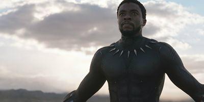 Pantera Negra 2 é confirmado por Kevin Feige!