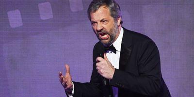 Judd Apatow vai ministrar aulas de comédia online