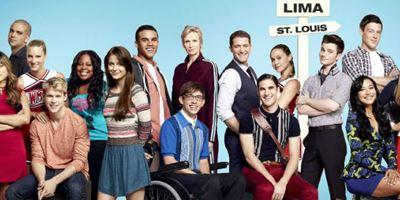 Elenco de Glee se reencontra depois de três anos