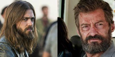Ator de The Walking Dead afirma que gostaria de interpretar Wolverine