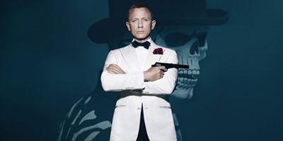 007 Contra Spectre: Assistente de direção abre processo milionário por ter se machucado no set