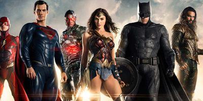 Liga da Justiça se torna o filme de menor arrecadação do Universo Estendido da DC