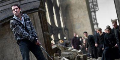 Convenção de fãs de Harry Potter trará ator da franquia ao Brasil