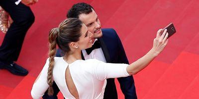"""Festival de Cannes 2018: Selfies no tapete vermelho estão """"completamente banidas"""""""