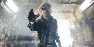 Bilheterias Estados Unidos: Jogador Nº1 é a melhor estreia de Steven Spielberg em dez anos