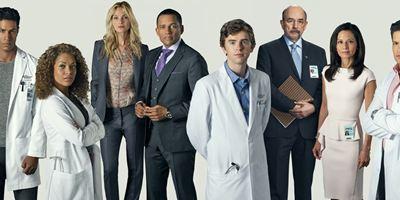 The Good Doctor terá alterações no elenco da segunda temporada