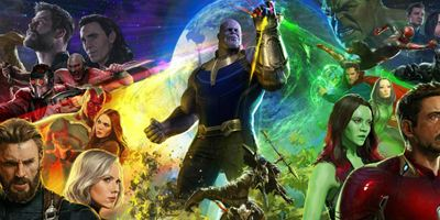 Marvel 10 anos: Produtora revela que Guerra Infinita será focado no 'ponto de vista' de Thanos (Entrevista exclusiva)