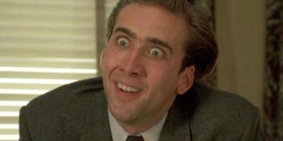 Nicolas Cage revela sonho de interpretar o Coringa