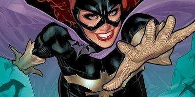 Batgirl contrata roteirista de Bumblebee