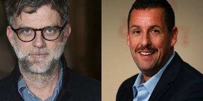 Paul Thomas Anderson dirige stand-up de Adam Sandler para a Netflix