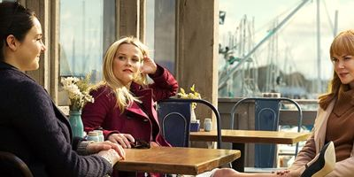 Big Little Lies: Reese Witherspoon apresenta novo (e fofo!) integrante do elenco