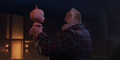 Os Incríveis 2: Diretor explica por que o filme começa exatamente do ponto onde o primeiro parou