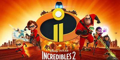Os Incríveis 2: Foto inédita apresenta personagens dublados por Bob Odenkirk e Catherine Keener