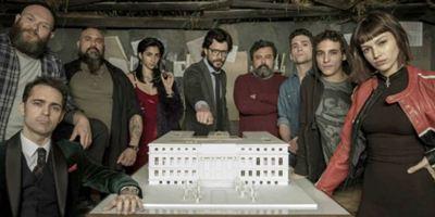 La Casa de Papel: Especulações sobre a terceira temporada