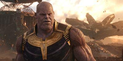 Vingadores: Guerra Infinita ultrapassa a bilheteria mundial de Liga da Justiça