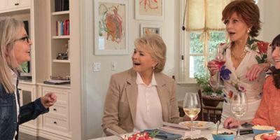Do Jeito Que Elas Querem: Veja o cartaz nacional da comédia com Diane Keaton e Jane Fonda (Exclusivo)