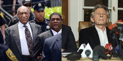 Oscar: Bill Cosby e Roman Polanski são expulsos da Academia