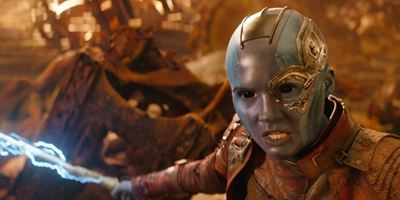 Bilheterias Estados Unidos: Vingadores - Guerra Infinita segue impressionando, Overboard surpreende