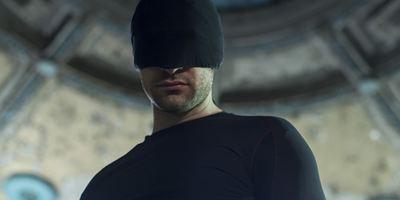 Demolidor: Matt Murdock voltará a usar o traje preto na terceira temporada