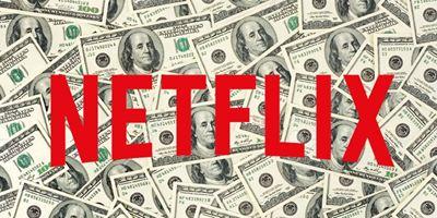 Netflix torna-se mais valiosa que a Disney