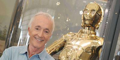 Han Solo: Conheça a participação de Anthony Daniels no filme