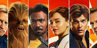 Bilheterias Estados Unidos: Competindo com Deadpool e Vingadores, Han Solo - Uma História Star Wars começa no topo